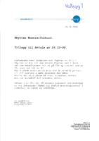 Vedlegg til Innkalling Ekstraordinaer generalforsamling 2014