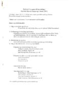 Referat Generalforsamling 1997