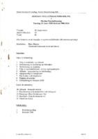Referat Generalforsamling 2000