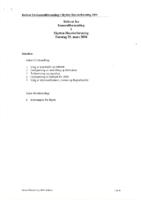 Referat Generalforsamling 2004