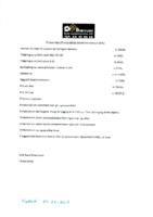 Vedlegg 5 – Tilbud Bærum bygg og graveservice AS